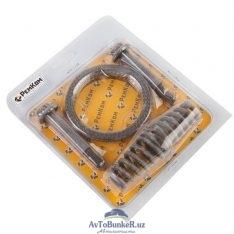 Ремкоплект катализатора Ваз 2110-1118-2170