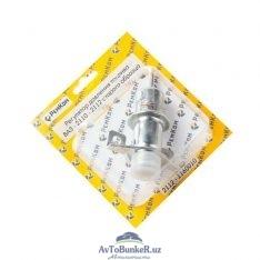 Регулятор давления топлива Ваз 2110 старого образца