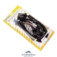 Жгут проводов форсунок 8кл Ваз 1118