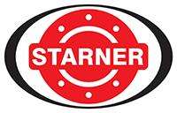 Натяжной ролик ГРМ 2190 8кл STARNER