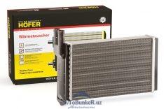 Радиатор печки 2109-2115 HOFER