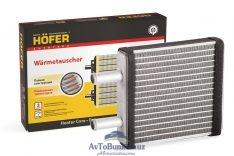 Радиатор печки 2170 /halla/ HOFER