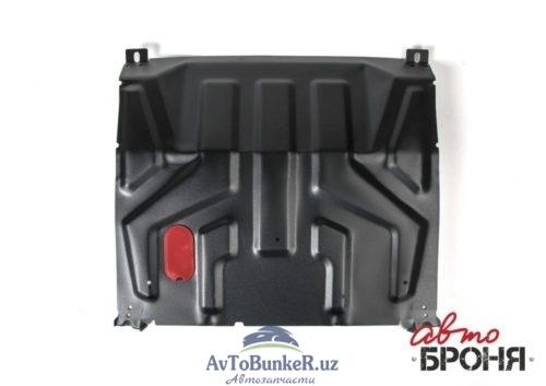 Защита картера + КПП, Lada Samara 2108/2115 1984-2013, V - все