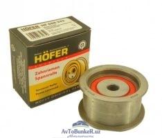Ролик опорный ВАЗ 2112 металлический Hofer