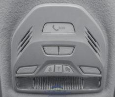 Блок освещения салона Lada Vesta,X-REY\LAMP-ROO\