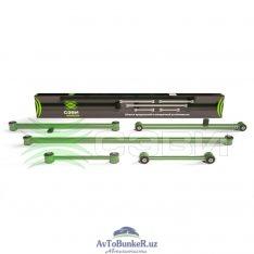 Штанги продольной и поперечной устойчивости для а/м ВАЗ 2101-2107 Сэви