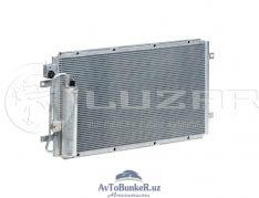 Радиатор кондиционера Гранта