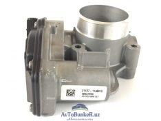 Дроссель ВАЗ 21127-1148010 в сб. 16клап. под электронную педаль газа