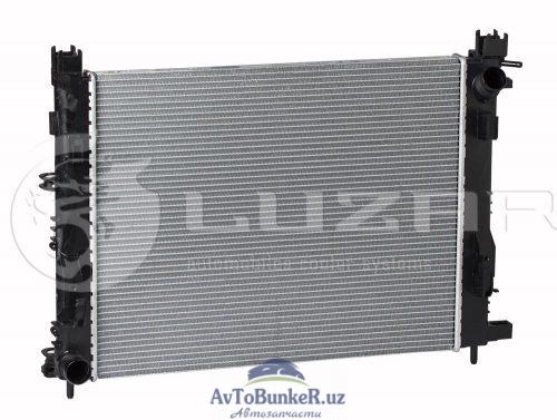 Радиатор охлаждения X-Ray/Vesta (15-)