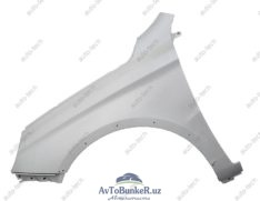 Крыло LADA Vesta Сross переднее левое (катафорез - грунтованное под окраску)