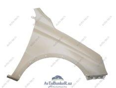 Крыло LADA Vesta Сross переднее правое (катафорез - грунтованное под окраску)
