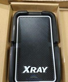 Коврик с бортиком для телефона Lada X-Ray