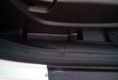 "Карманы для сидений ""ЯрПласт"" для Lada Vesta, Vesta SW Cross"