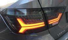 Светодиодные тюнинг фонари Lada Vesta \кт\