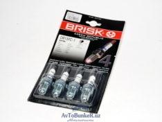 """Свечи """"EXTRA"""" BRISK (3-х конт.) 16кл."""